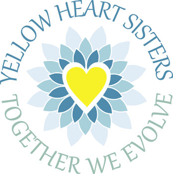 Yellow Heart Sisters | Together We Evolve