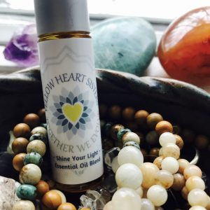 Shine Your Light Essential Oil Blend (Perfume)